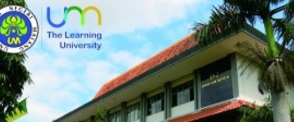 Prodi S2 Pendidikan Kimia