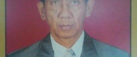 Segenap Keluarga Besar Jurusan Kimia FMIPA UM Turut Berduka Cita atas Meninggalnya Drs. Wahjudi