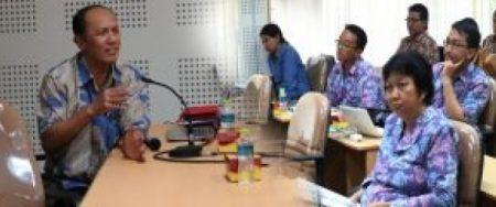 SPM Siapkan Stimulus Pemeringkatan E-Jurnal UM