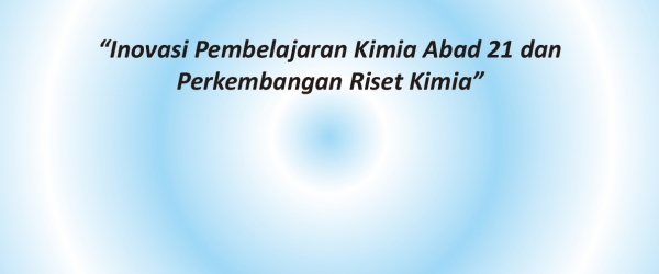 Prosiding Seminar Nasional Kimia dan Pembelajarannya (SNKP) 2014
