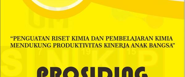 Prosiding SNKP 2017