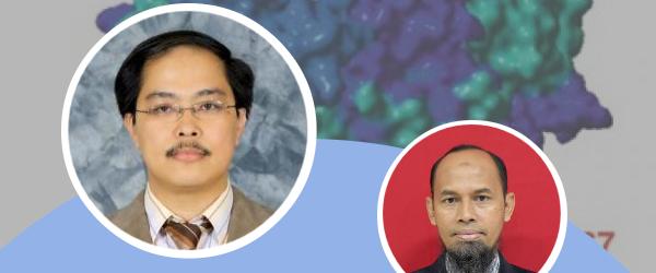 Webinar Jurusan Kimia series 4